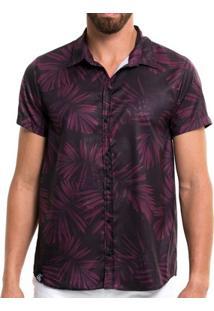 Summer Shirt - Darkness