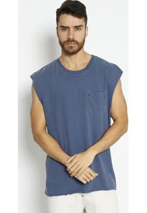 Regata Sleeveless - Azulosklen