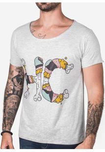 Camiseta Bones 102975