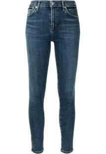 Citizens Of Humanity Calça Jeans Skinny - Azul