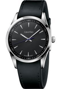 Relógio Calvin Klein K5A311C1 Prata