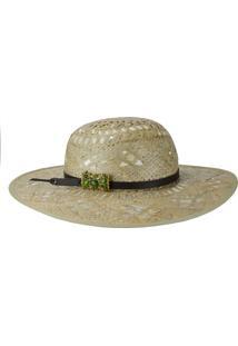 Chapéu Lhama Verde