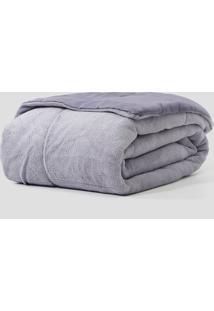 Edredom Casal Fleece