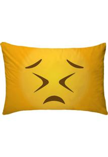 Fronha Para Travesseiros Nerderia E Lojaria Emoticon Whatsapp Puto Colorido