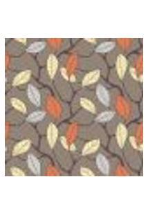 Papel De Parede Autocolante Rolo 0,58 X 3M Floral 213215722