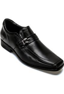 Sapato Jota Pe 71708 - Masculino-Preto