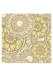 Papel De Parede Adesivo - Mandalas - 040Ppf