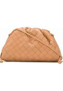 Bottega Veneta Bolsa The Pouch - Neutro