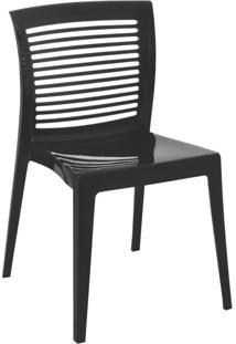 Cadeira Victoria Preto