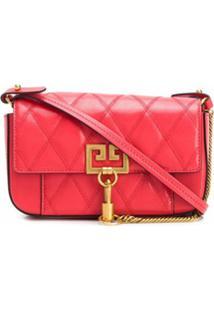 Givenchy Bolsa Mini - Rosa