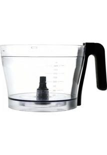 Jarra Para Mixer Com Alça Ri7774 Transparente Philips Walita Com 6