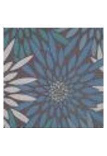 Papel De Parede Italiano Imagine 2 34405 Vinílico Com Estampa Contendo Floral, Aspecto Têxtil, Moderno