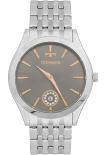 Relógio Technos Ladies 1M15Ar/1C Feminino - Feminino