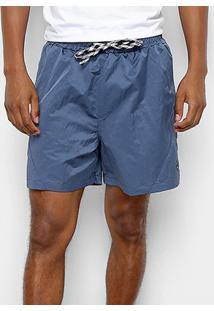 Bermuda Mcd Sport Core Masculina - Masculino-Azul Escuro