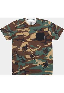 Camiseta Dc Shoes Especial Masculina - Masculino