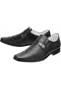 Sapato Social Mafisa - Masculino
