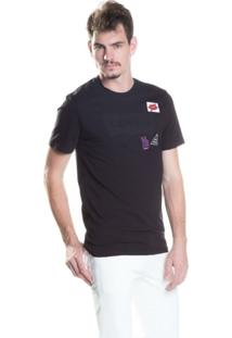 Camiseta Housemark Graphic Tee Levis - Masculino