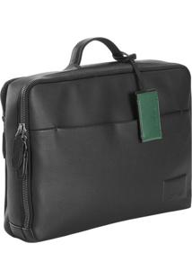Bolsa Messenger / Backpack Task Force Preto - U