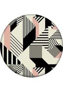 Tapete Love Decor Redondo Wevans Illusion 94Cm