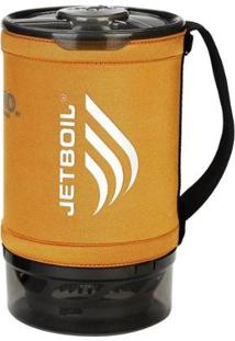 Jarra Jetboil Companion Cup Sumo Para Fogareiro 1,8 Litros Ccp180-Sum - Unissex