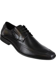 Sapato Couro Liverpool Ferracini 61646016