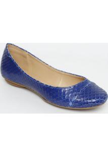 82816ec43f197 Privalia. Sapatilha Azul ...