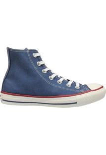 Tênis Converse Chuck Taylor All Star Hi B - Unissex-Azul