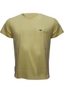 Camiseta Mormaii - Masculino-Amarelo