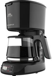 Cafeteira Elétrica Cadence Urban Caf710 1.2 Litros 750W