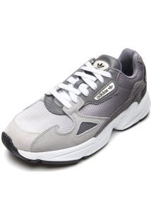 Tênis Adidas Originals Falcon W Cinza
