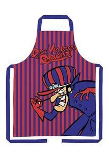 Avental De Cozinha Dick Vigarista Corrida Maluca