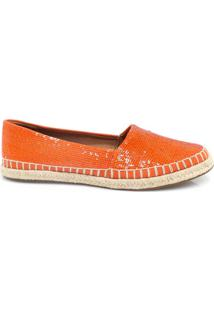 Alpargata Espadrille Zariff Shoes Paête
