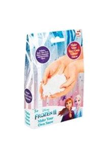 Kit Faça Sua Neve Frozen 2 Toyng 39929