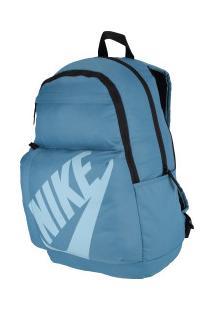 2bd854c8d ... Mochila Nike Elemental - 25 Litros - Azul/Preto