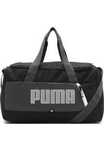 Mala Puma Fundamentals Sports Bag S Ii Preta