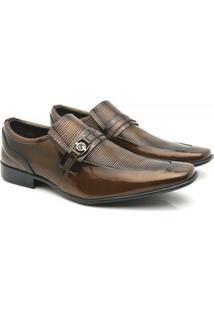 Sapato Social Venetto Classic Elegant - Masculino
