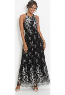 05f32fc39 Vestido Noiva Renda feminino