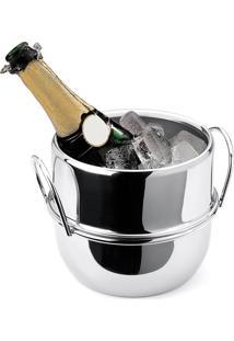 Balde Para Champagne 4 Litros Forma