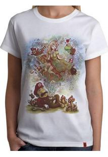 Camiseta Mario'S Dreams