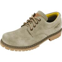 Sapato Beeton Walker401C Verde Kanui 1ddcabfb9a660