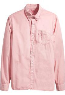 Camisa Levi'S Sunset One Pocket - M
