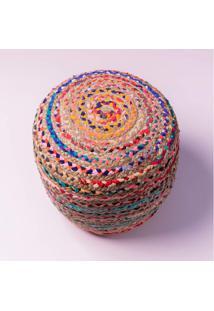 Puff Andaman Cor: Multicolorido - Tamanho: Único
