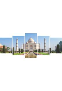 Quadro Decorativo Taj Mahal