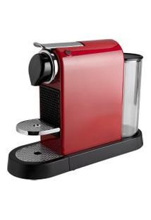 Cafeteira Citiz 1260W 220V - Nespresso