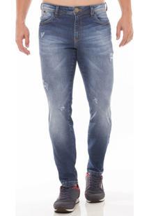 ccf855fef ... Calça Jeans Skinny Osmoze Masculina - Masculino