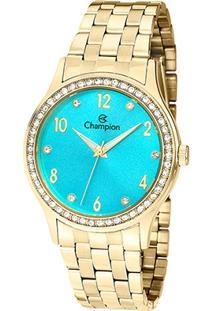 Relógio Champion Analógico Cn28982F Feminino - Feminino