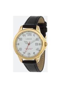 Kit Relógio Feminino Lince Lrch104L-Kw54B2Px Analógico 5Atm + Conjunto Semijóia | Lince | Prata | U