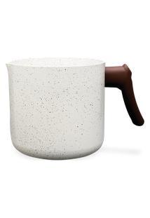Fervedor - Ceramic Life Smart Plus Ø14 X 14 Cm 2 L - Vanilla Ø14 X 14 Cm 2L Vanilla Brinox