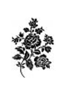 Adesivo De Parede - Ramo De Flores - 156Nt-P