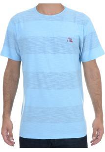 Camiseta Quiksilver Outsider - Masculino